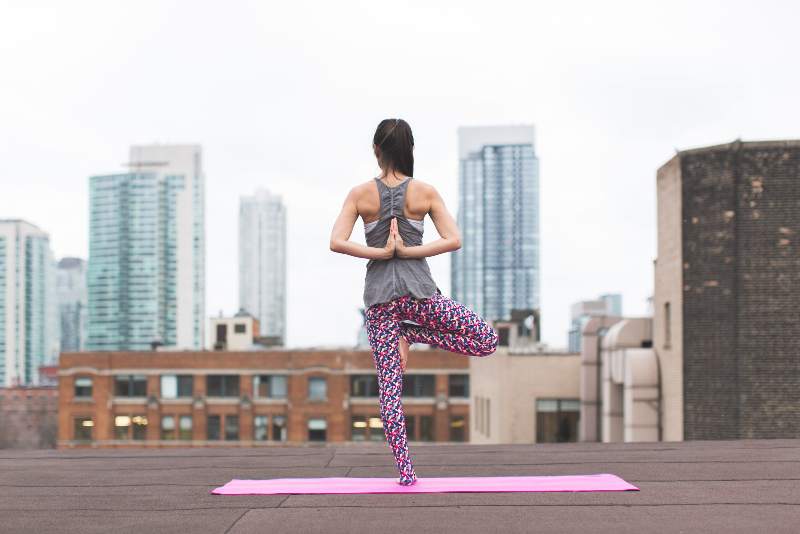 workout clothes, activewear, social good, sustainable