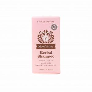Moon Valley Organics Shampoo