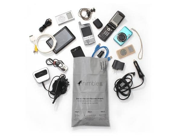 go nimble electronics
