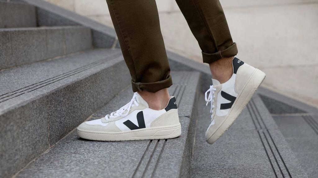 veja shoes vegan sustainability