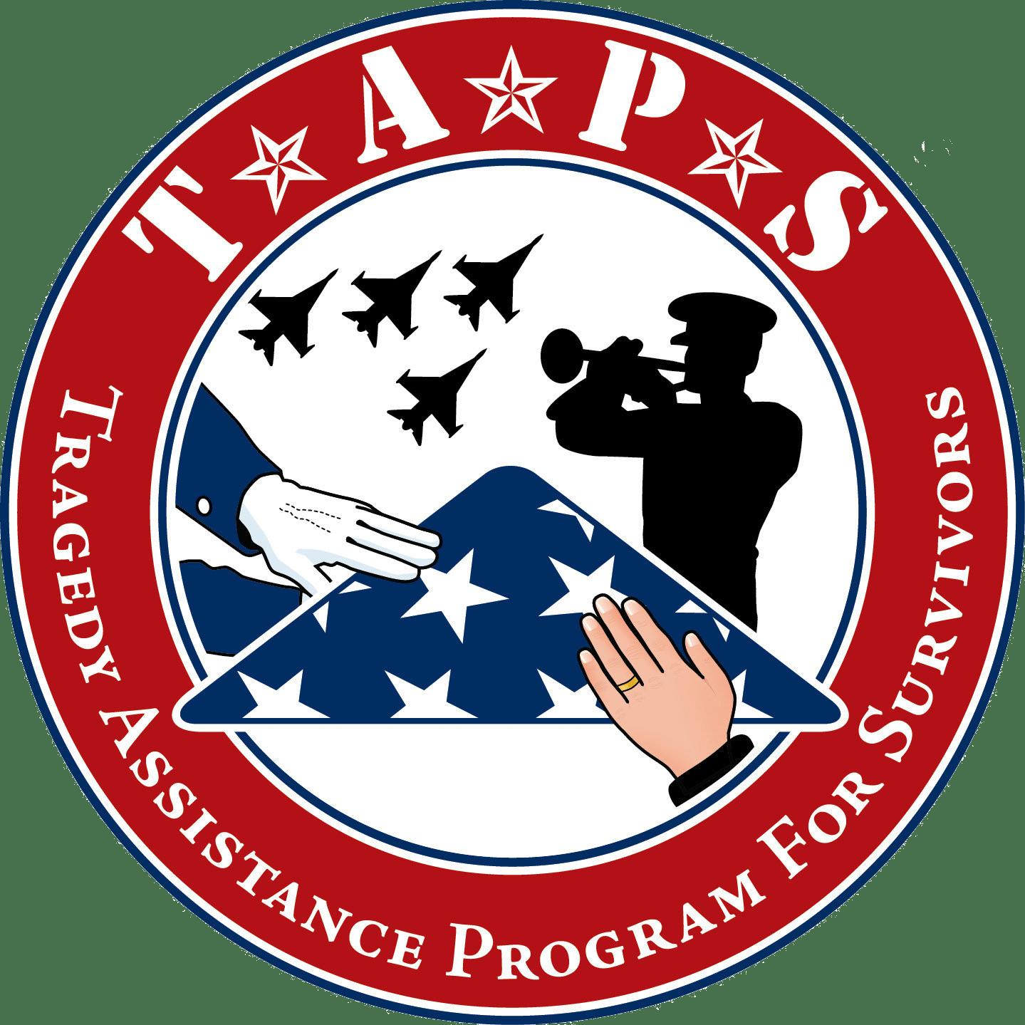 Tragedy Assistance Program for Survivors (TAPS)