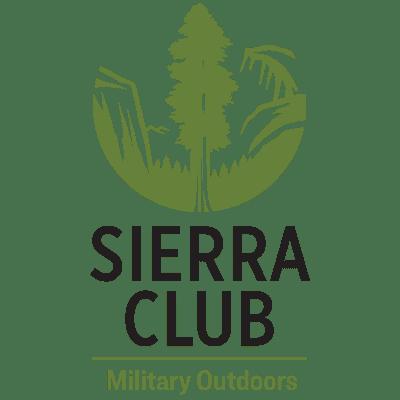 sierra club military outdoors