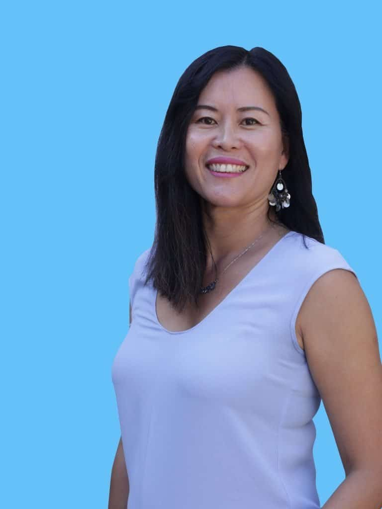 Cindy Lin CEO and Founder