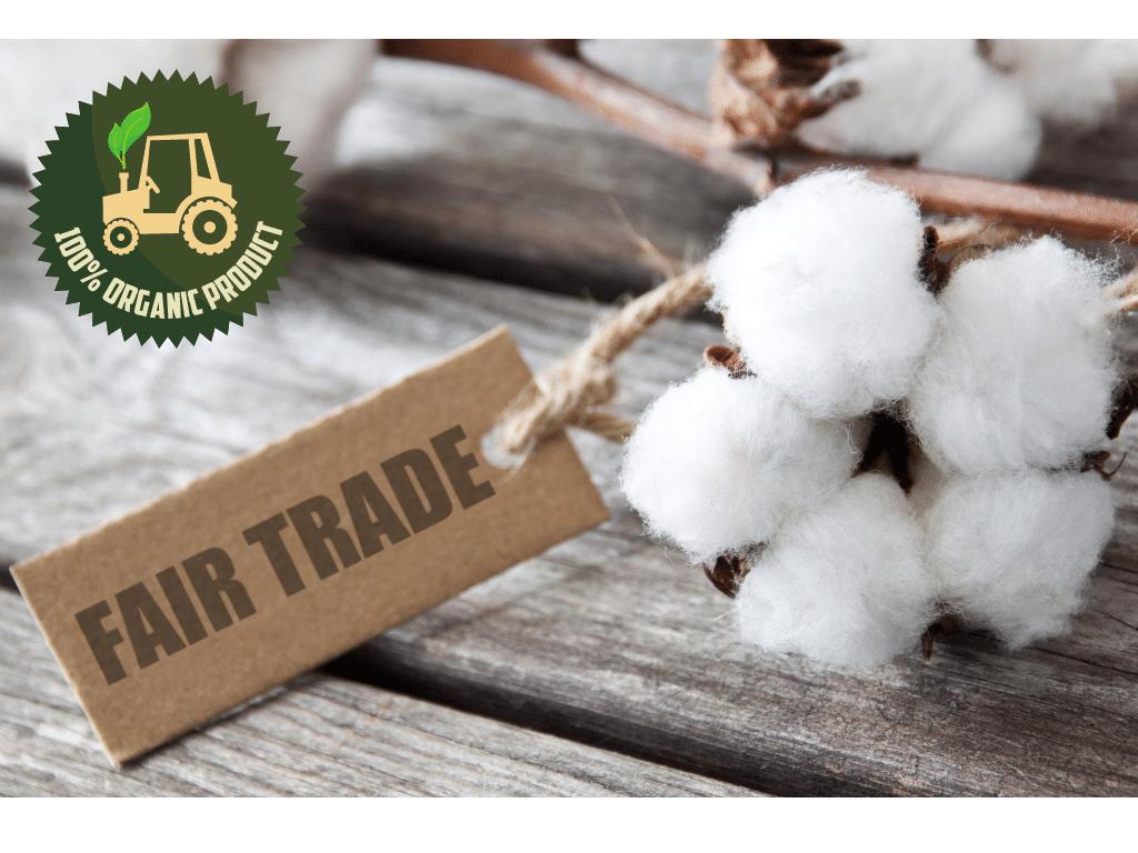 Certified fair trade image