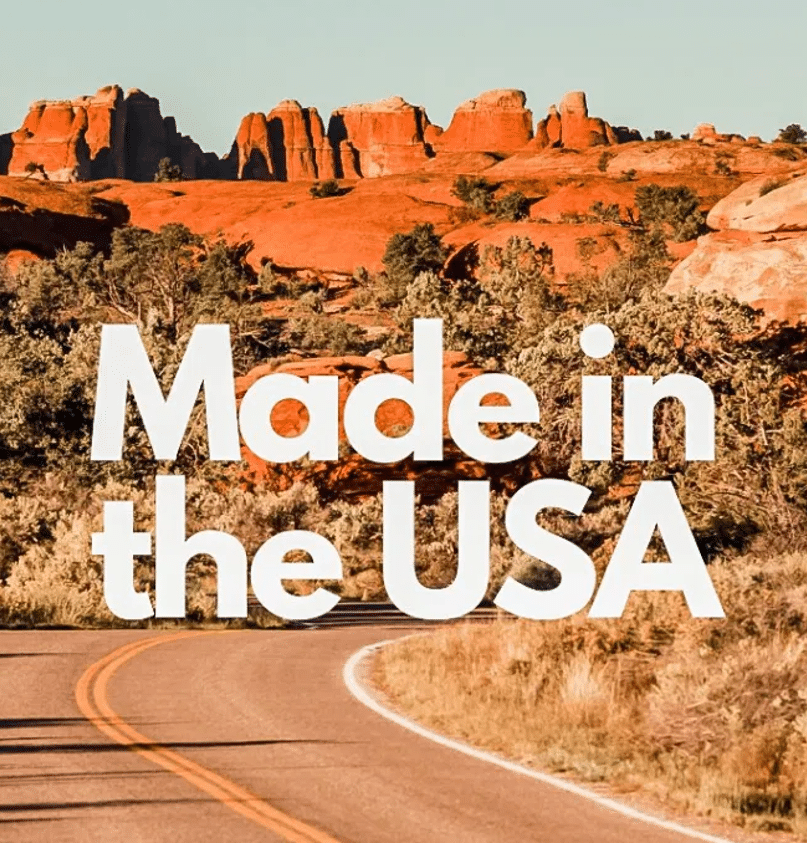 Cause Guide: Made in the USA