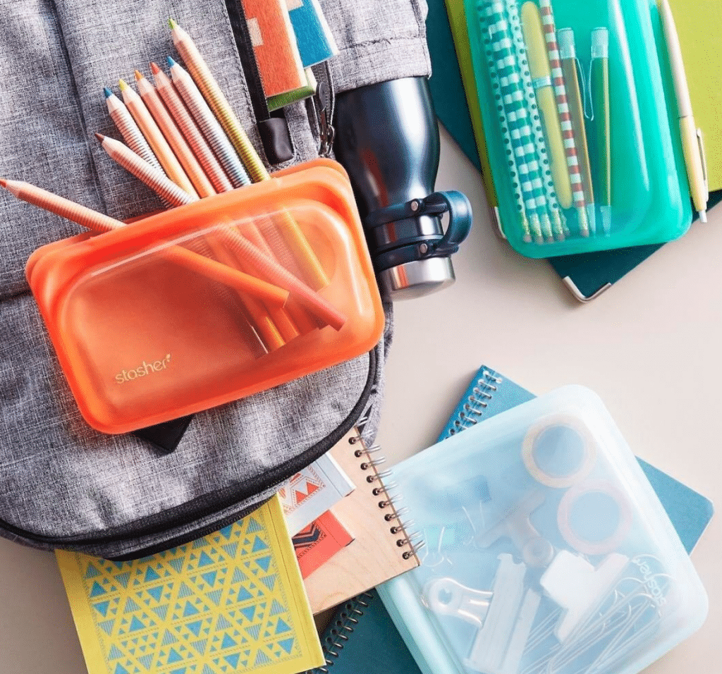 Best Sustainable Back to School Supplies for Fall 2020