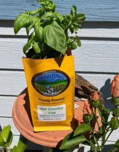 springtown roasters freshly roasted coffee women empowerment