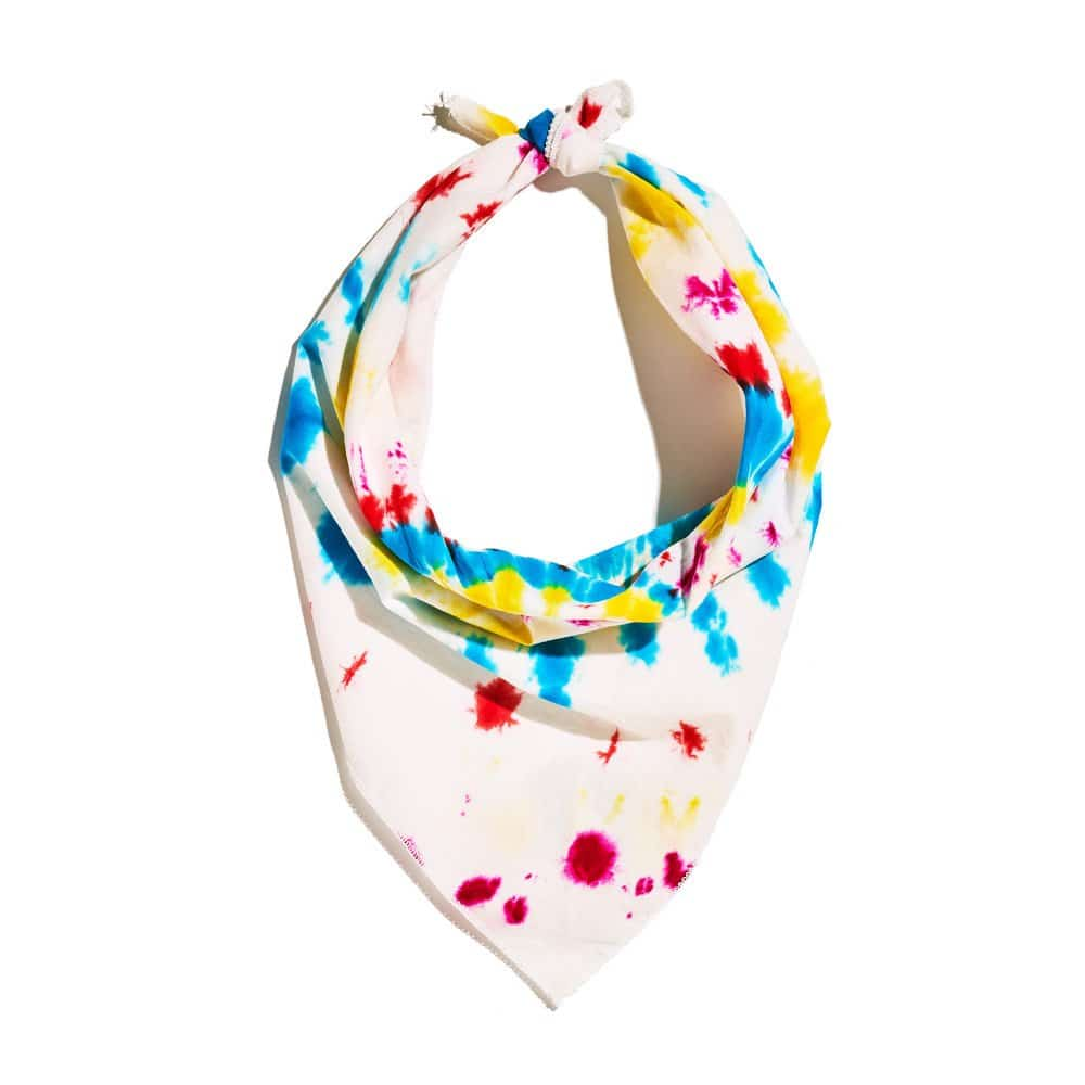 Found My Animal bandana in Hey Social Good's Holiday Gift Guide