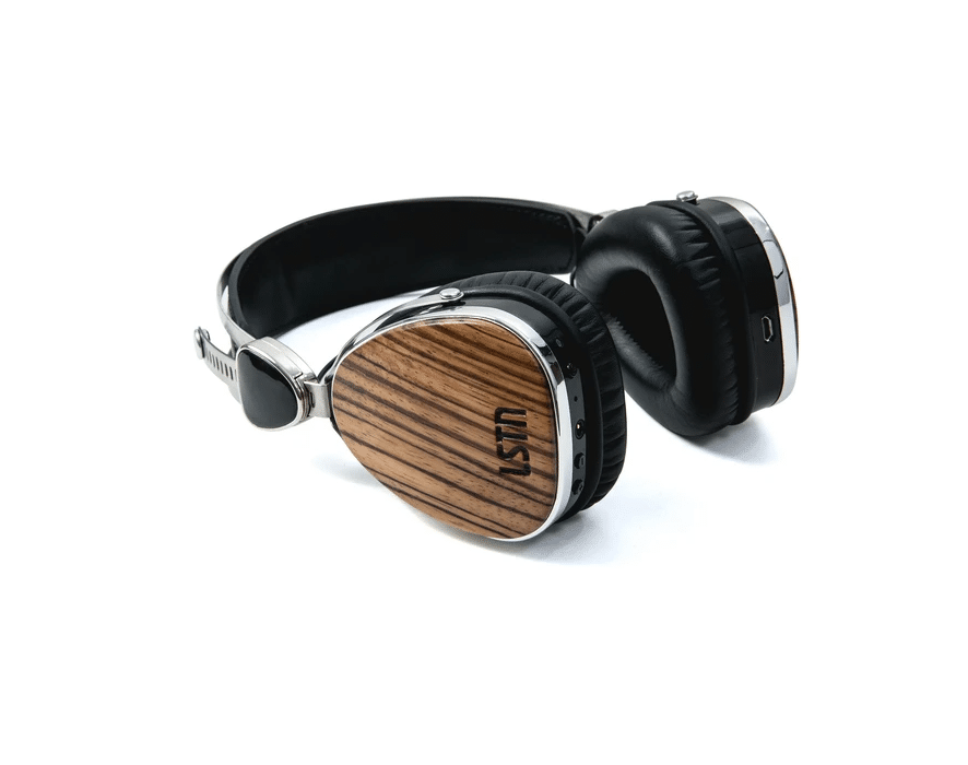 LSTN highlighted in Hey Social Good's Holiday Gift Guide