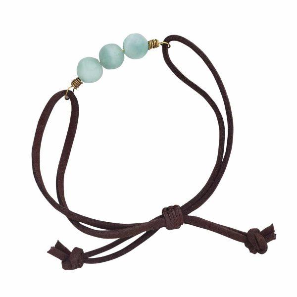 Loyalty & Friendship Bracelet
