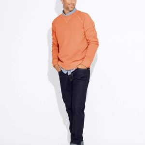 Men's Cinnamon Essential Sweatshirt M