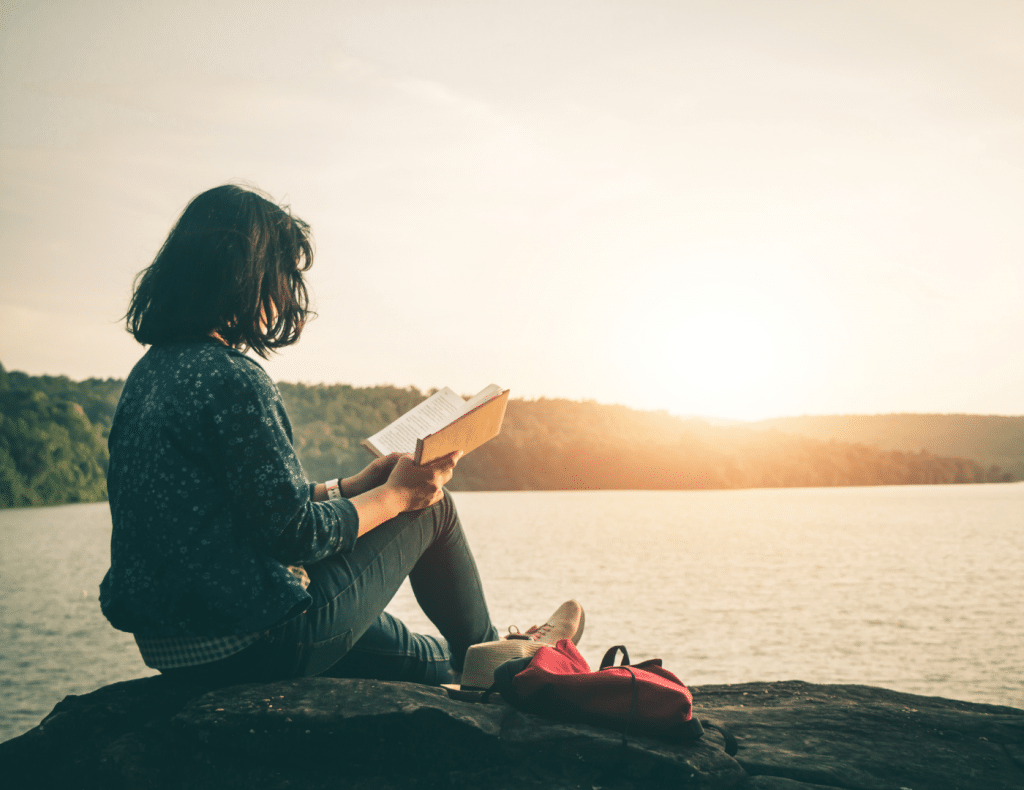 14 ways to read and write more this year guide