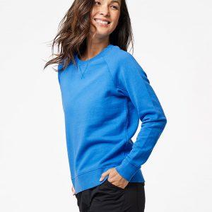 Women's Cobalt Essential Sweatshirt S
