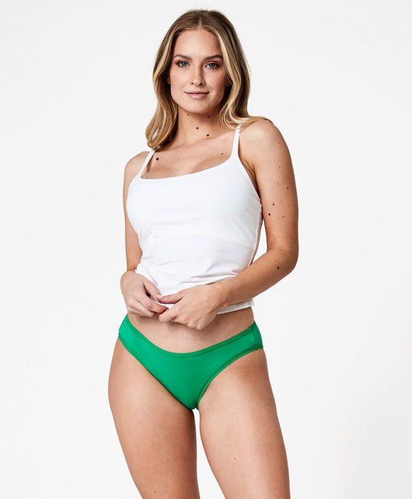 Women's Pact Classic Fit Bikini M