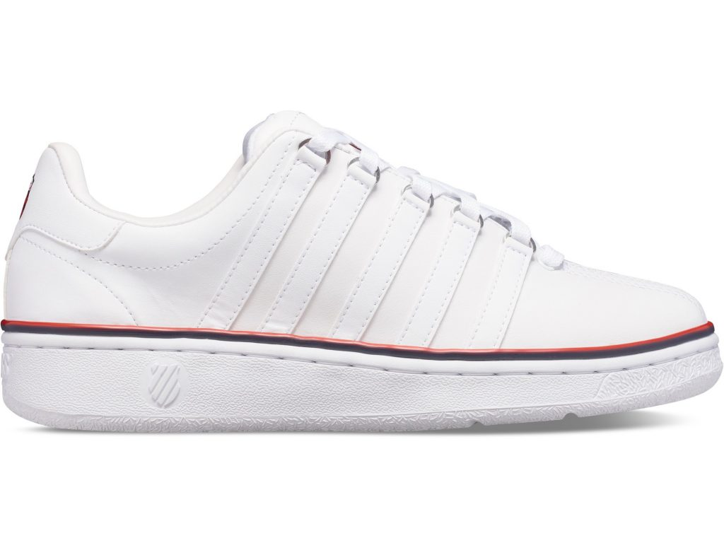 K-Swiss Men's Classic Sneaker on Hey Social Good