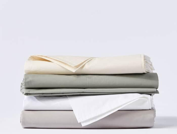 Coyuchi  Organic Bedding