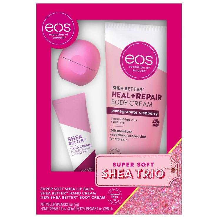 EOS Gift Trio on Hey Social Good