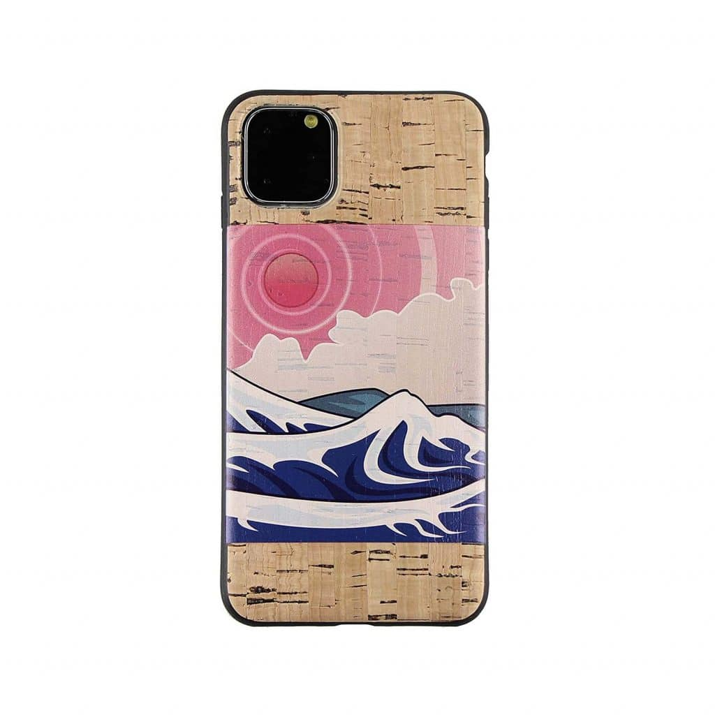Reveal Shop Iphone Case on Hey Social Good