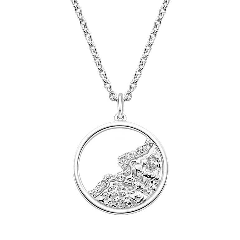 Brilliant Earth Necklace on Hey Social Good